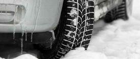 Pourquoi un pneu hiver