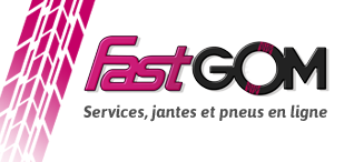 Fastgom : vente en ligne de pneus de voiture